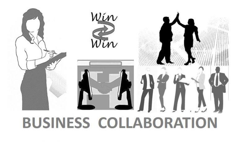 שיתופי פעולה I לעבוד איתי - חלי בן דויד יועצת תדמית אישית. תמונת איור של שיתופי פעולה.