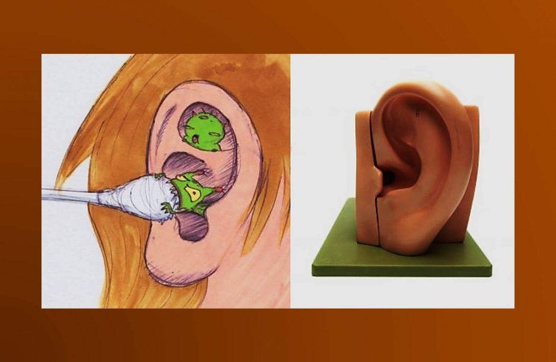טיפ מספר 7 גרד באוזניים.